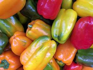 Versatility the key to capsicum