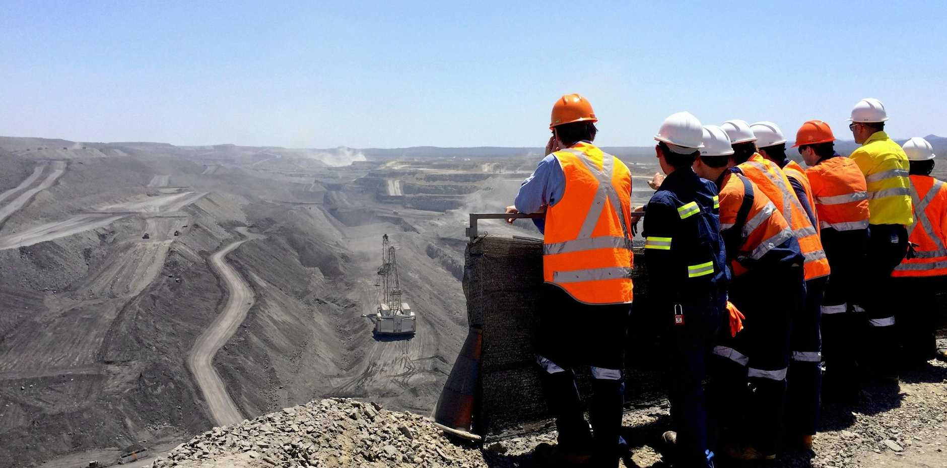 Hail Creek mine underpaid 20 workers for two years.