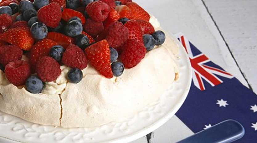 Australia-Day-Pavlova Photo Contributed