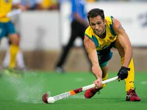 Games to mark end for hockey star