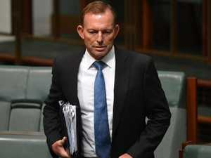Abbott blasts Turnbull's ministers