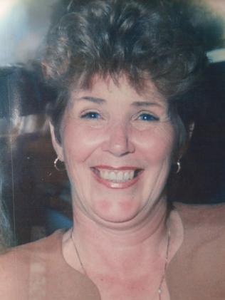 Janet Tucker.