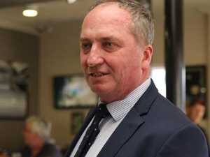 ANALYSIS: Barnaby could be back in 12 months