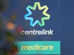 Centrelink staffer's bizarre compo bid
