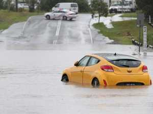 Qld weather: Little reprieve as flood warnings put in place