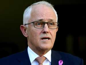 Turnbull has no power to pick new deputy