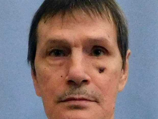 Alabama is set to execute Hamm, who argues his past drug use and cancer have too badly damaged his veins and will make the lethal injection unconstitutionally painful.