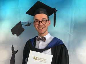 Graduate fears for future of vital uni pathway program