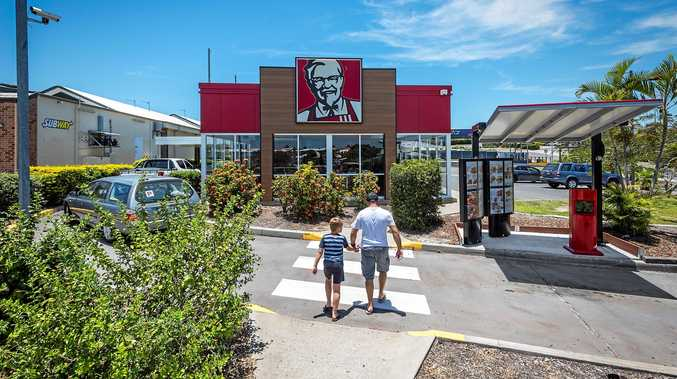 Investor buys KFC Tannum Sands for $2m at auction