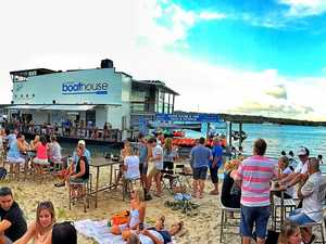 Noosa's River Festival is a fond farewell to summer