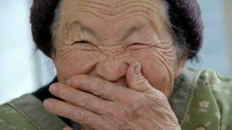 Japan's population is ageing faster than any other, and migrant workers are increasingly becoming the solution.