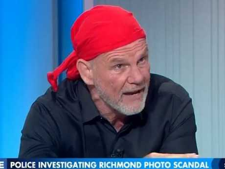 Peter FitzSimons was a vocal critic of Freedman's view.