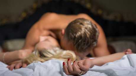 Dangerous ground: Experts say sexsomnia sufferers are on 'automatic pilot' when an episode hits. Picture: iStock