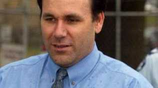 Graeme Slattery was convicted in 2004.