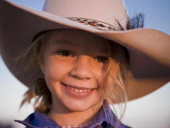 "Amy ""Dolly"" Everett took her life after being bullied at school. The horribly sad story put the issue of suicide among teenagers and children into the spotlight. Picture: Akubra"