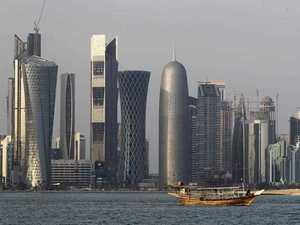 Qatar face losing 2022 World Cup