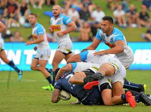 Kawana venue would be great for NRL games: Titans captain