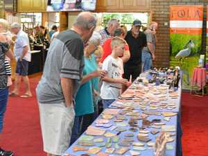 Gatton Gem Show