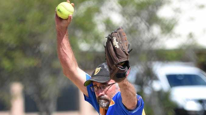 Hervey Bay Softball finals set for next weekend