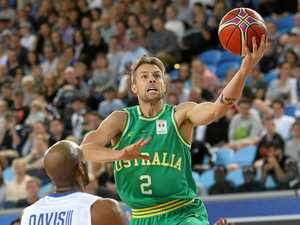 Boomers too good for Taiwan in Melbourne