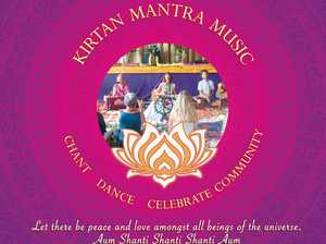 Chant, dance, and celebrate community withtalented local musicians and special guests, share the healing power of mantra music in the spirit of peace and love