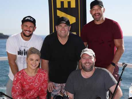 """Emma Freedman has to call her radio colleagues out when they go """"too far""""."""