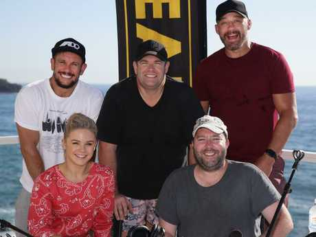 "Emma Freedman has to call her radio colleagues out when they go ""too far""."