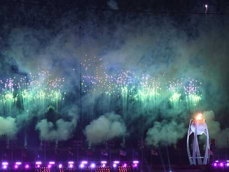 The Games has been a huge success. Picture: AFP/Loic Venance