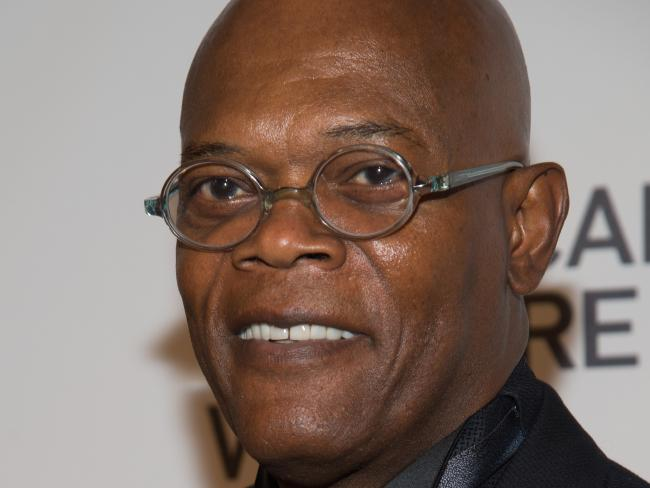 Samuel L. Jackson under fire for alleged homophobic tweet.