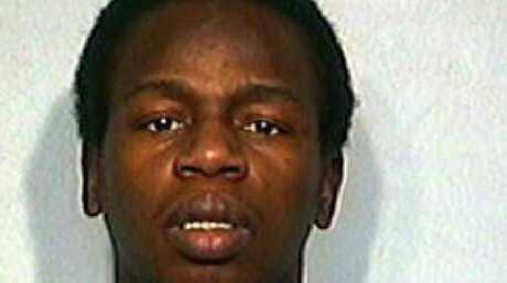Police suspect Tyrone Lee drove himself to hospital after the robbery. Picture: Dept. of Corrections