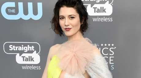 Mary Elizabeth Winstead is said to have hated being labelled a home wrecker.