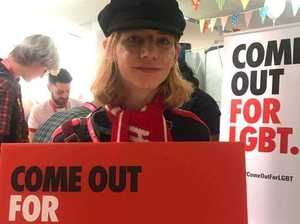 Meet the woman who wants to be Labour's first transgender MP