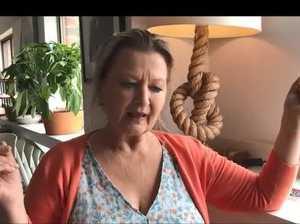 Seniors rights Sue Pieters-Hawke