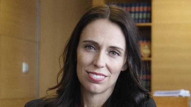"""Ardern told The Associated Press in an interview she supports sanctions against North Korea while also urging a """"de-escalation"""" on the Korean Peninsula, and says her country should maintain close ties with the U.S. even if they don't always agree."""
