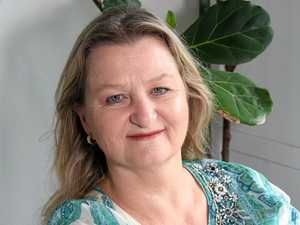 VOCAL ADVOCATE: Dementia awareness and positive ageing advocate, Sue Pieters-Hawke.