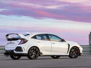 ROAD TEST: Honda Civic Type R is an inspired hot hatch