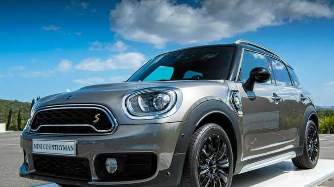 The Mini Countryman S E All4 will arrive Down Under by the second quarter of 2019.