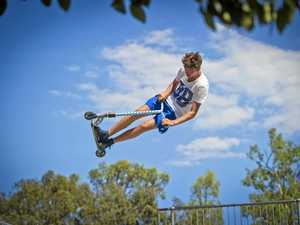 Council approves Boyne Island pump track