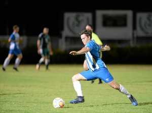 Bluebirds soar to win six-a-side carnival in Rockhampton