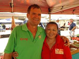 Rosella farmers want to put Woolooga on the map