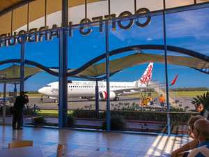 REVEALED: The most punctual airline flying to and from Coffs