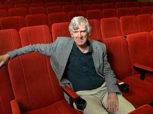 Australia's most acclaimed playwright, David Williamson, lives on the Sunshine Coast and founded Noosa Alive!