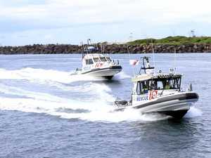 Marine Rescue unit targets boating safety in operation