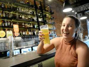 Hot beer trend on tap keeps CQ cool over summer