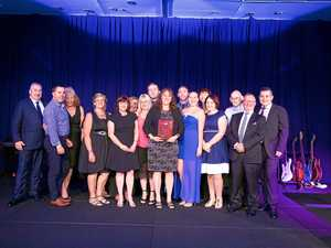 Boonah IGA takes out the top place at annual awards night