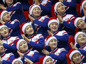 N Korean elite 'use cheerleaders as sex slaves'