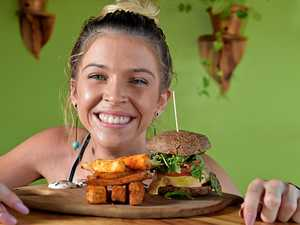 Get a vegan, gluten-free meal on the Coast for 5 cents