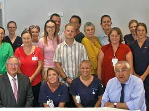27 new nurses for the region