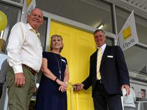 Major real estate chain back in Gympie