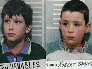 Child killer the world's forgotten